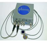 Bild 6: Demobox mit dem Sensor »PS25101«