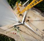 Siemens Rotor