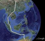 Wüstenstrom bald auch für Südostasien?