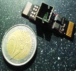 Mikro-Fluoreszenzsensor