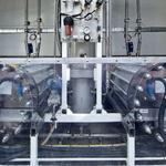ZSW nimmt weltweit größte Power-to-Gas-Anlage in Betrieb