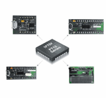 Standardtreiber und Batterieladeerkennung