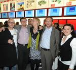 electronica 2012: Die Elektronikbranche in Feierlaune