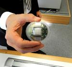 Erste LED auf MID-Basis