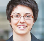 Stefanie Schorb, SEW-Eurodrive
