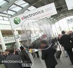 Das war die electronica 2012