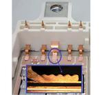 EconoPACK mit zuverlässiger Ultraschallverschweißung der Anschlüsse