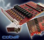 18-bit-Messlabor auf schnellen Boards