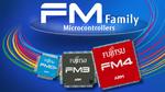 Fujitsu zeigt MCUs und Tools rund um den ARM Cortex-M