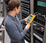 Tragbares Testgerät für optische Netzwerke in Unternehmensanwendungen