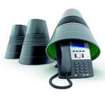 IP-Telefone treffen Microsoft-Lync