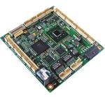 PCI/104e für Grafikapplikationen