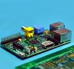 Farnell zeigt den Raspberry Pi Nachwuchs