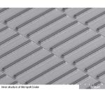 Micropelt Cooler Structure