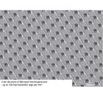 Micropelt Inner Structure