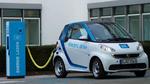 Car2go erweitert elektrische Carsharing-Flotte in Stuttgart