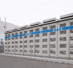 Neuartige »Power-to-Gas«-Konzepte auf der Hannover Messe