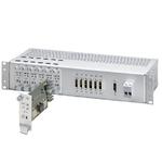Beispiel eines intelligenten Stromverteilungssystems mit steckbarem elektronischem Geräteschutzschalte