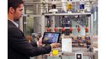 Demonstrationsanlage zeigt intelligente Fabrik