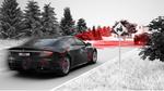 Leistungsfähiger Kamerasensor für hohe Fahrzeugsicherheit