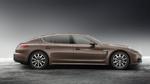 Porsche Panamera S E-Hybrid: Plug-in-Hybrid in der Luxusklasse