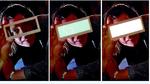 Bild 3: Die OLEDs von Philips erlauben es, die Transparenz anzupassen