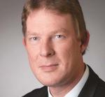 Olaf Lüthje, Vishay Technologies