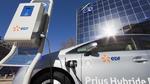 Plug-In-Hybrid bringt Verbrauchsvorteile von rund 50 Prozent