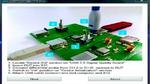 Bildgestützte Anleitung des Testablaufes: Device HS Mode - Signal Quality Test mit R&S RT-ZF1 Test Fixture
