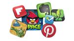 Googles Play-Store und Apples App-Store dominieren Downloads
