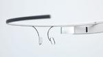 Startschuss für Googles Datenbrille Glass
