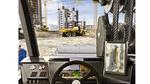 Continental ProViu:  Intelligentes Kamerasystem für Nutzfahrzeuge