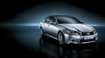 Vollhybrid Lexus GS 300h soll Ende 2013 auf den Markt kommen