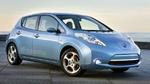 Renault-Nissan-Allianz liefert das 100.000. Elektrofahrzeug aus
