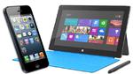 Smartphone oder Tablet? Es kommt doch auf die Größe an