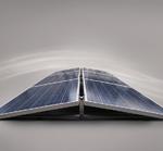 Flachdach-Montagesysteme für Solarmodule