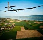 Neuer Langstreckenrekord für solar angetriebene Flugzeuge