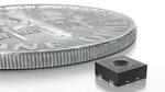 Der laut Sensirion weltweit kleinste Feuchte- und Temperatursensor für Smartphones.