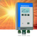 Neuer Solarregler SolarControl von AFRISO