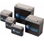 Lithium-Eisen-Phosphat-Powerblocs