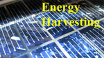 Energy Harvesting und