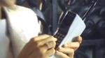 Das Handy ist 30 Jahre alt