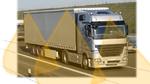 360 °-System für mehr Sicherheit in Nutzfahrzeugen