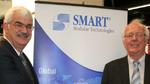 Varep ist Repräsentant von Smart Modular Technologies