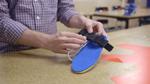 SolePower: Schuhsohle erzeugt beim Laufen Strom
