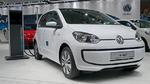 Volkswagen mit erster öffentlicher Schnellladesäule