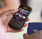 Vorreiter verschwindet vom Smartphone-Markt