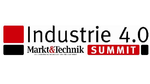 Markt&Technik Summit Industrie 4.0: Teilnehmeranmeldung zum Frühbucherrabatt