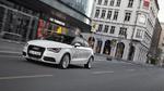 Audi stellt Ergebnisse des Großprojekts simTD vor