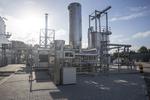 Weltgrößte Power-To-(Methan)Gas-Anlage eingeweiht